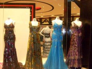 Saudi Dresses