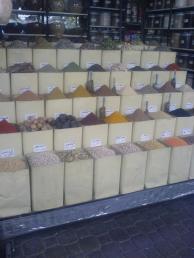 spice shop in Medan