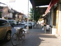 Medan area near in-laws