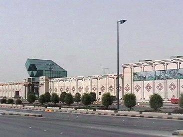 33-Sahara Mall