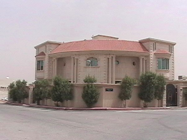 3-another Saudi house